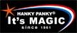 Hanky Panky Shipment News 2017.08.08
