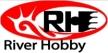 River Hobby Shipment News 2017.10.03
