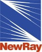 New Ray Shipment News 2019.10.28