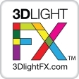 View all products by 3D Light FX