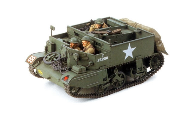 Jeffrey Stein Sales - 1/35 Universal Carrier Mk II Forced