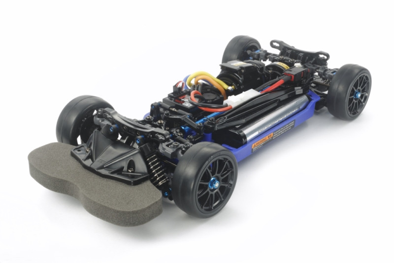 Jeffrey Stein Sales - R/C 1/10 TT02RR Chassis Kit