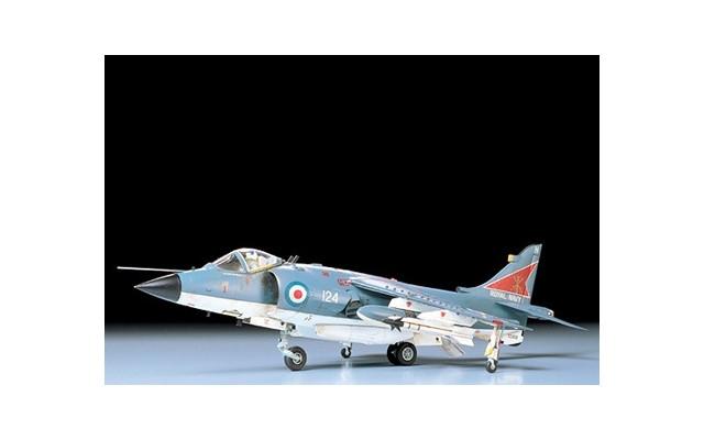 Jeffrey Stein Sales - 1/48 Hawker Siddeley Sea Harrier FRS-1