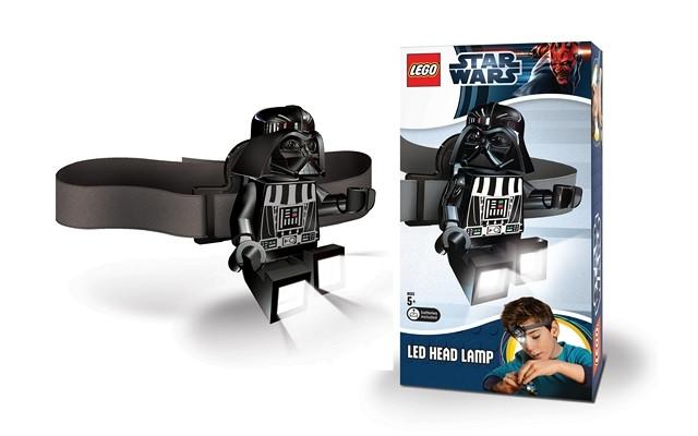 Jeffrey Stein Sales Lego Star Wars Darth Vader Head Lamp