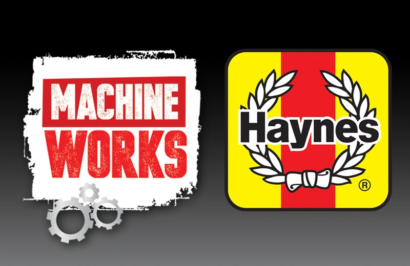 View all products by Machine Works Haynes