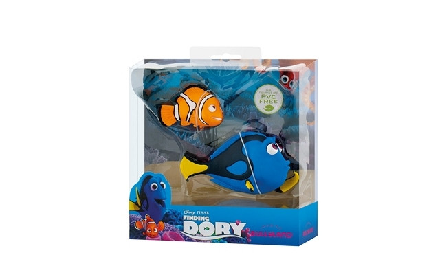Finding Dory Double Pack (2 Figures)