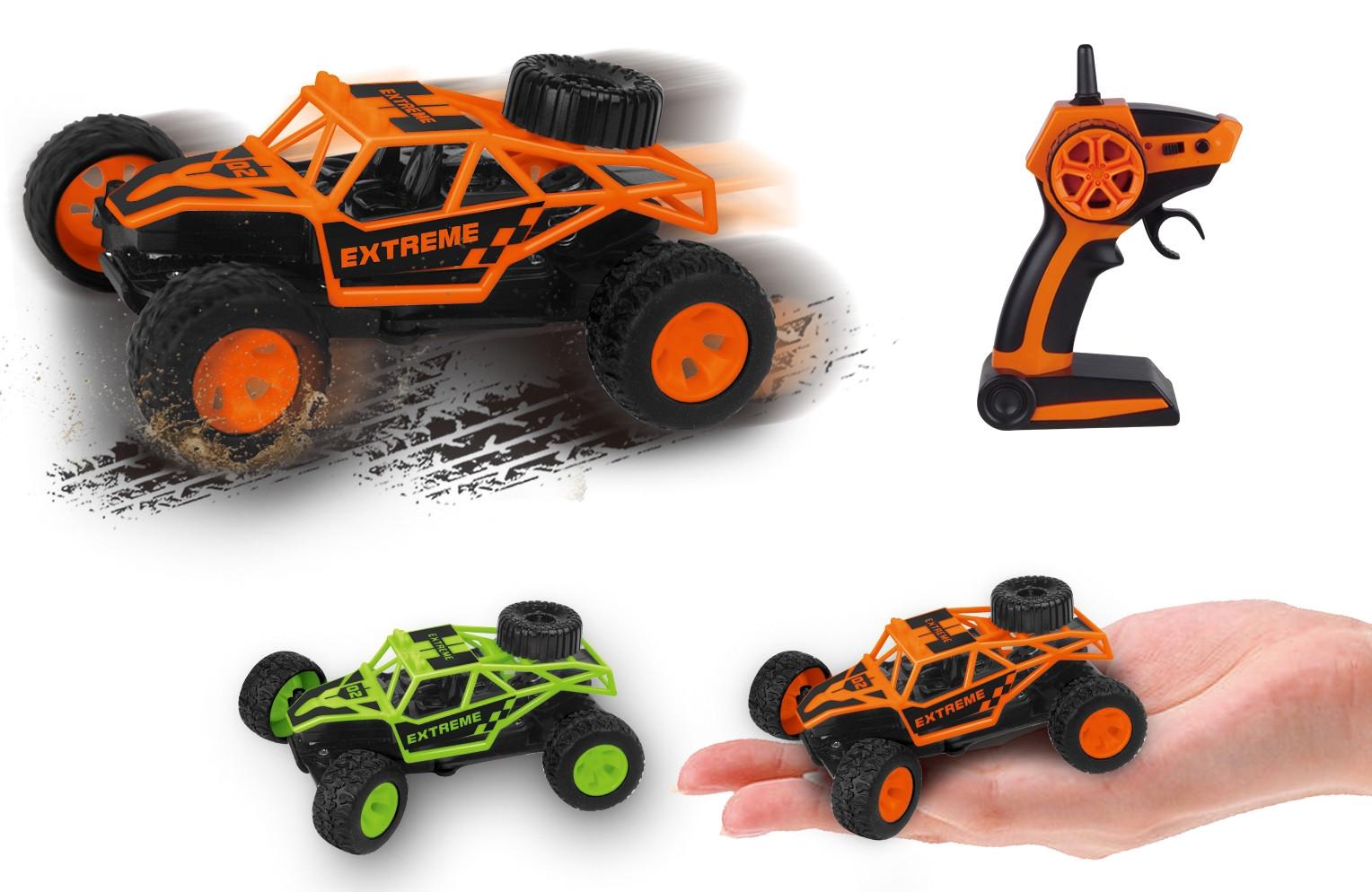 R/C 1/40 Mini High Speed Crawler (2 Assorted)