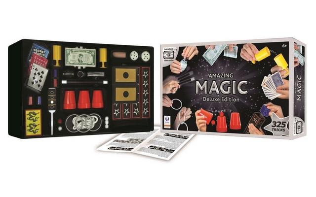 Amazing Magic - 325 Tricks