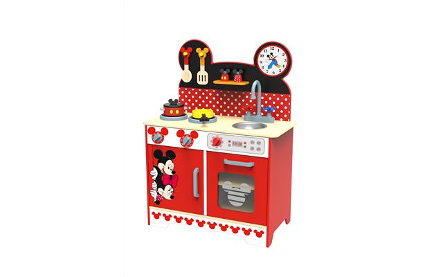 Disney Kitchen - Mickey Mouse