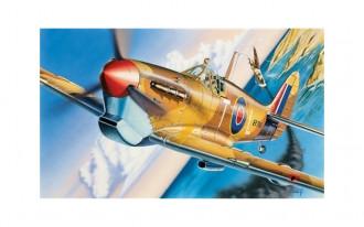 1/72 Spitfire Mk Vb