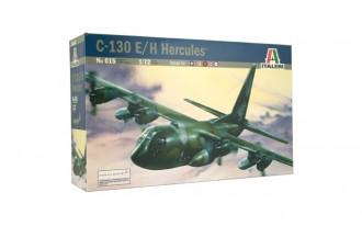 1/72 C-130 Hercules E/H
