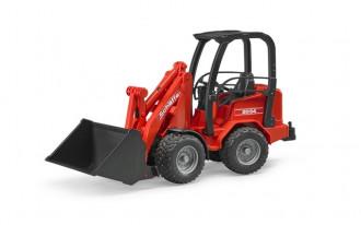 Schaffer Compact loader 2034