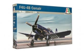 1/72 F4U-4B Corsair