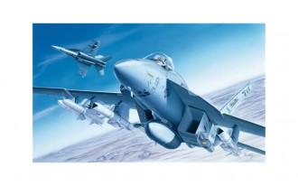 1/72 F/A-18 Super Hornet