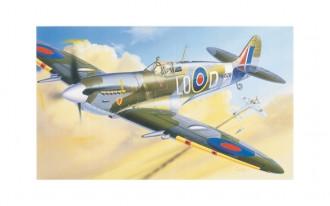 1/72 Spitfire Mk.1X