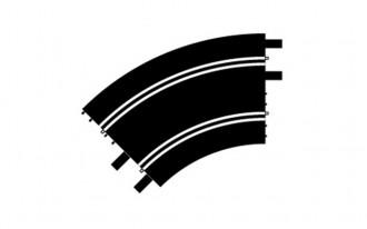 Standard Curve - Diameter 84.3cm 45° (1)