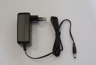 Power Adaptor Set - 12V/1A