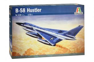 1/72 B-58 Hustler