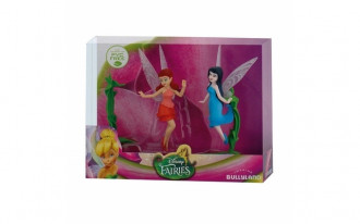 Fairies Double Pack (2 Figures)