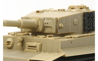 1/35 Tiger I Mid-Late Zimmerit Sheet