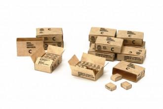 1/35 US MCI Cartons (Vietnam War)