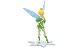 Tinkerbell and the secret of the Wings - Tinker Bell Winterfairy (10.5cm)