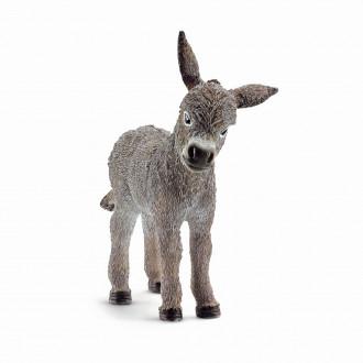 Farm World - Donkey foal (7cm Tall)