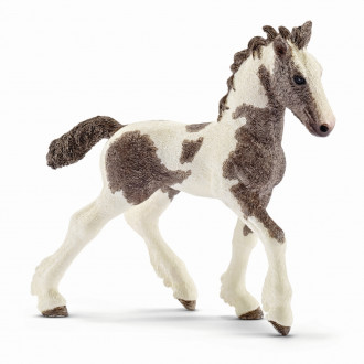 Farm World - Tinker foal (9cm Tall)