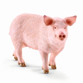 Farm World - Pig (5.2cm Tall)