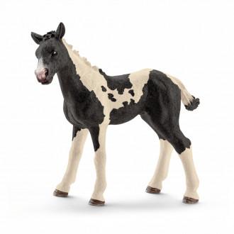 Farm World - Pinto foal (7.9cm Tall)