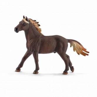 Farm World - Mustang stallion (10.8cm Tall)