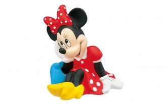 Mickey Mouse Club House - Minnie - Money Bank (18cm)