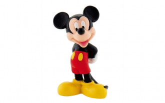 Mickey Mouse Club House - Mickey Classic (7cm)