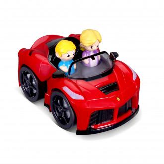 Poppin Drivers - Ferrari LaFerrari Aperta - 15cm Long (2 Assorted)