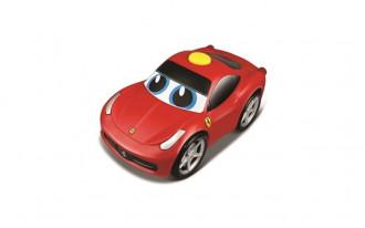 Touch & Go - Ferrari 458