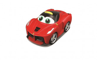 Touch & Go - Ferrari LaFerrari