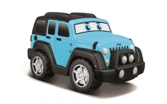 Lil Drivers - Jeep Wrangler Unlimited