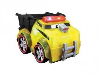 Push & Glow - Dump Truck