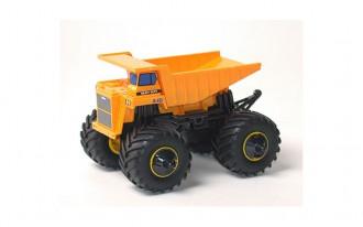 1/32 Mammoth Dump Truck