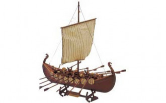 Artesania Latina - Viking