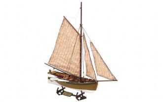 Artesania Latina - HMS Bounty's Jolly Boat