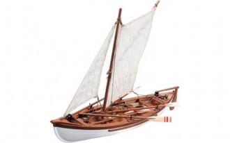 Artesania Latina - Providence Whaleboat