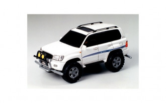 1/32 Toyota Land Cruiser VX-Limited