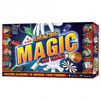 Amazing Magic - 350 Tricks