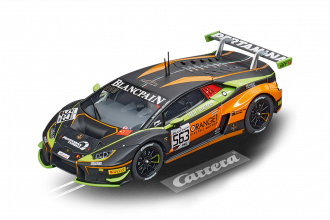 "Evolution Lamborghini Huracan GT3 ""Orange1 FFF No.563"""