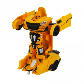 R/C 1/16 Autobots Transforming Car (Camaro)