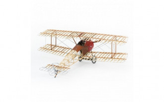 1/16 Sopwith Camel Airplane