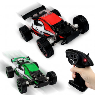 1/20 R/C High Speed Buggy - Furious with 3.6V Battery & USB Charger (2 Assorted)