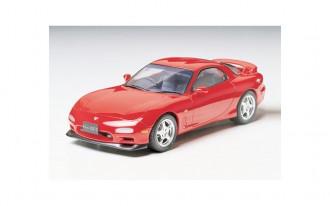 1/24 Mazda Efini RX-7