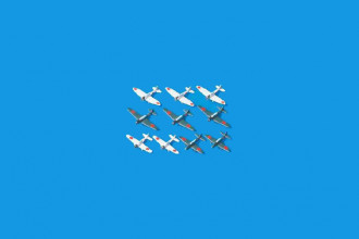 1/700 Japanese Navy Aircraft